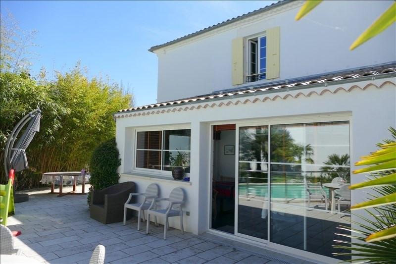 Deluxe sale house / villa Vaux sur mer 825000€ - Picture 5