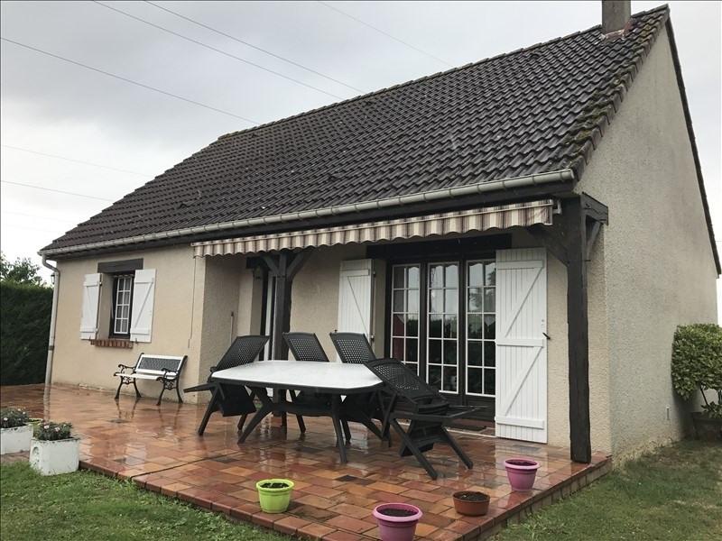 Sale house / villa Sens 155150€ - Picture 1