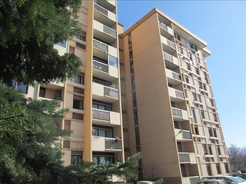 Venta  apartamento Annecy 212000€ - Fotografía 1