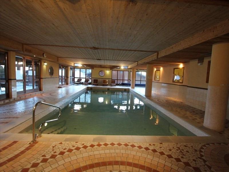 Vente appartement Les arcs 436000€ - Photo 13