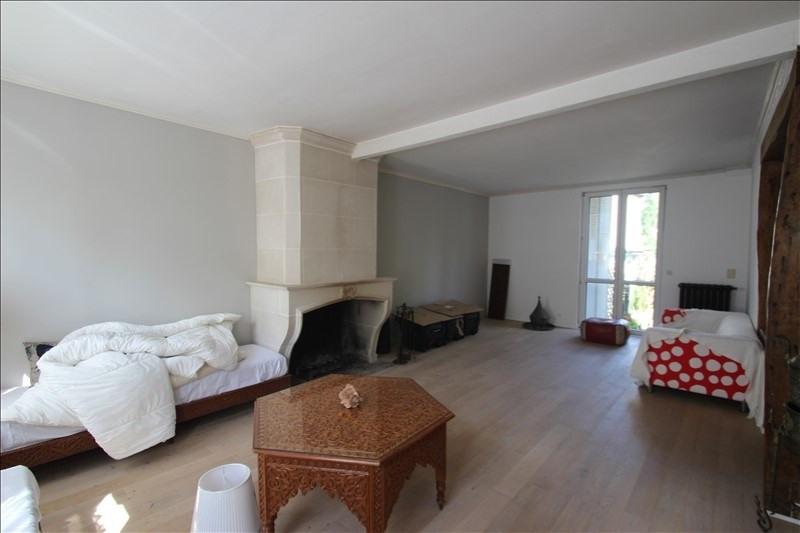 Vente maison / villa Mareuil sur ourcq 297000€ - Photo 2