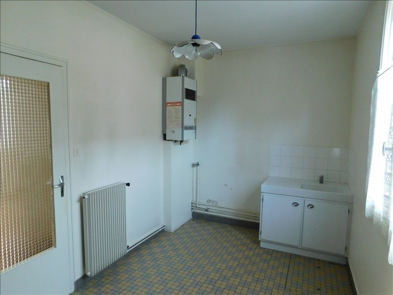 Vente appartement Fougeres 53 000€ - Photo 4