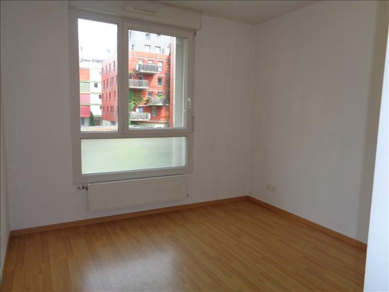 Vente appartement Grenoble 130200€ - Photo 5
