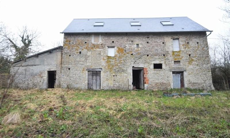 Revenda casa Colombieres 71000€ - Fotografia 1