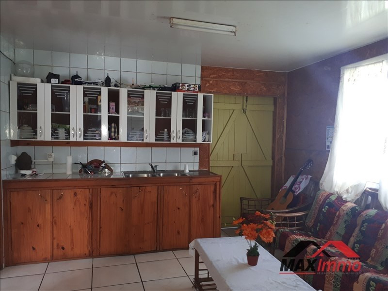Vente maison / villa La possession 219 500€ - Photo 3
