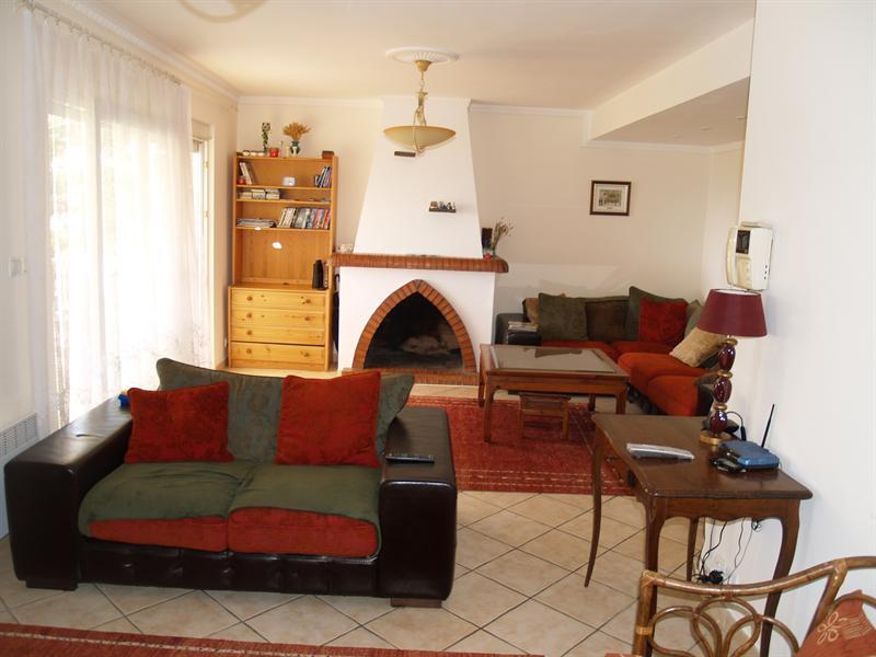 Sale house / villa Les issambres 585000€ - Picture 5