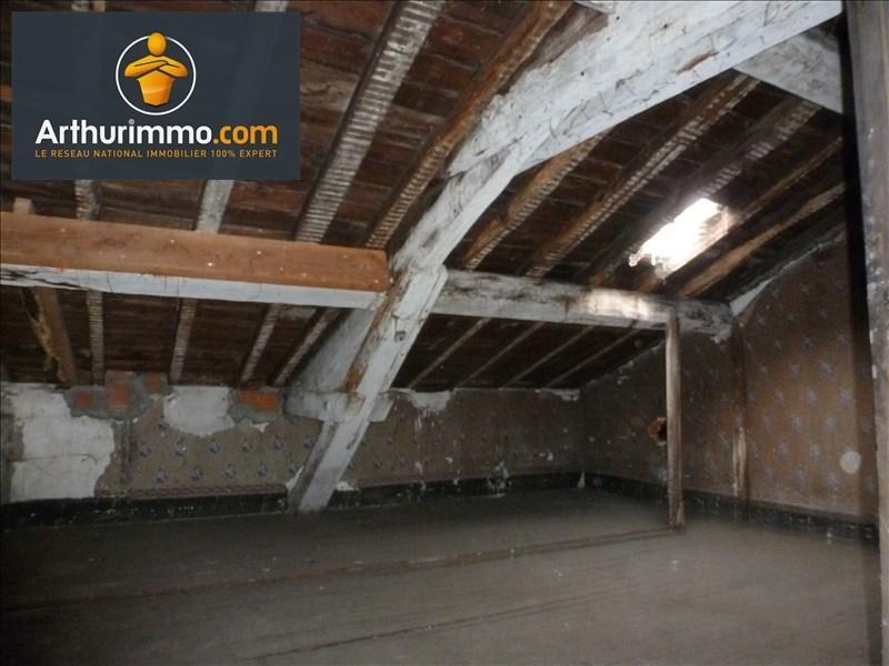 Sale apartment Roanne 35000€ - Picture 2