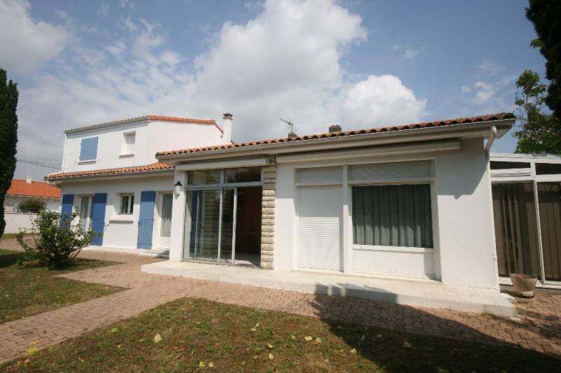 Vente maison / villa Saint georges de didonne 441000€ - Photo 1