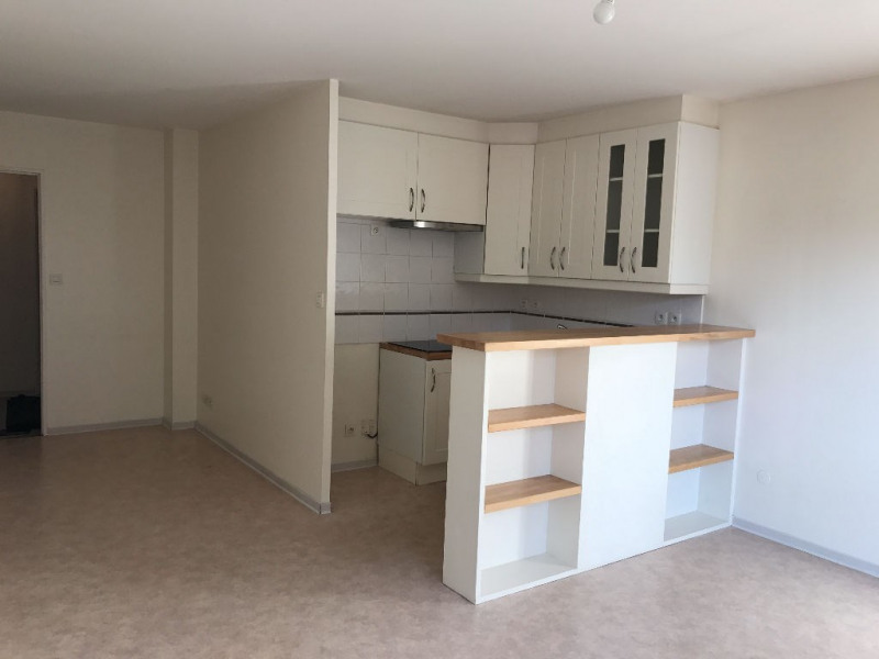 Location appartement Colomiers 592€ CC - Photo 1