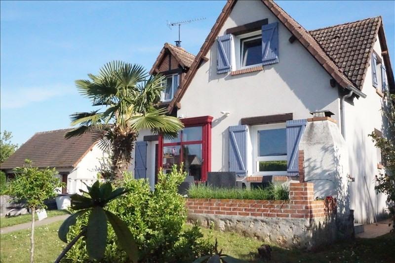 Vente maison / villa Vineuil 213000€ - Photo 1