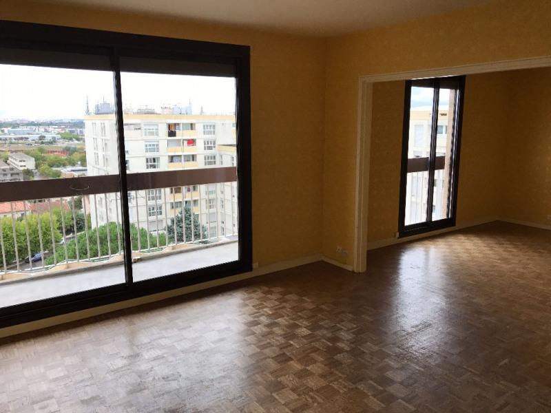 Sale apartment Colomiers 105000€ - Picture 2