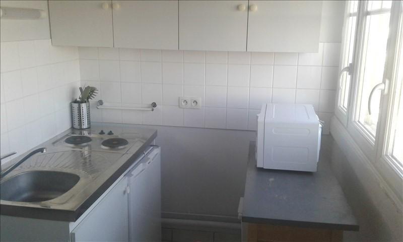 Alquiler  apartamento Lyon 7ème 500€ CC - Fotografía 3