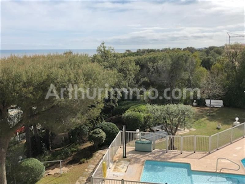 Vente appartement St aygulf 162 700€ - Photo 1