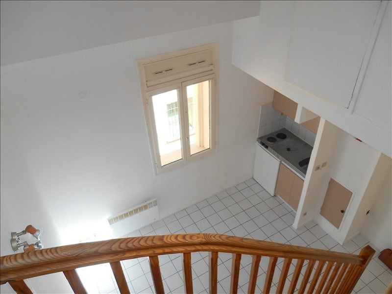 Appartement T2-3
