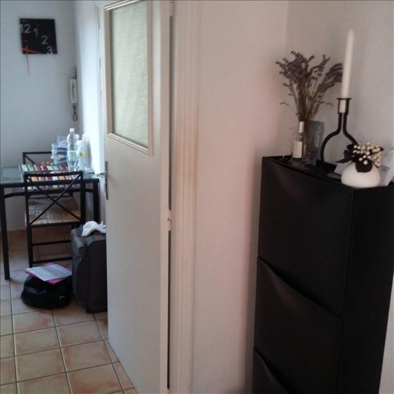 Rental apartment Marseille 8ème 580€ CC - Picture 2