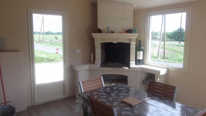 Sale house / villa Chatenet 239500€ - Picture 4