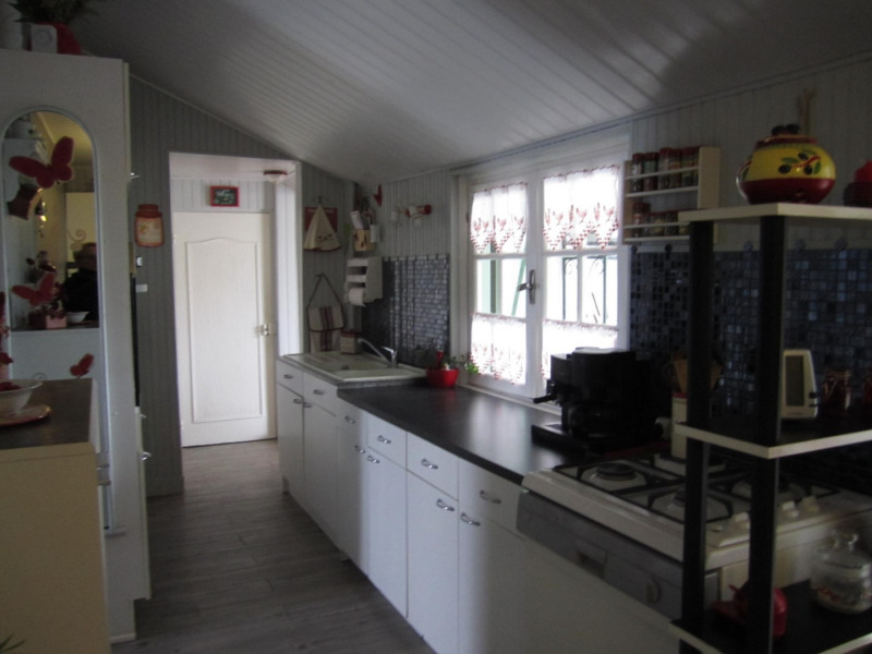 Vente maison / villa Barbezieux saint-hilaire 131 000€ - Photo 7