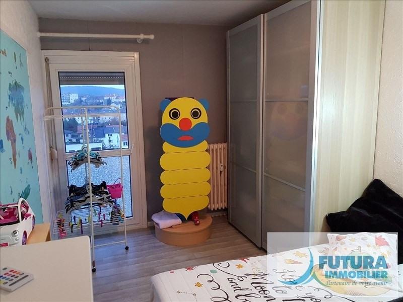Sale apartment Rombas 66000€ - Picture 5