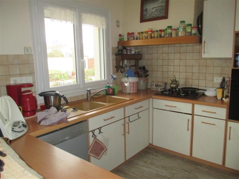 Vente maison / villa Tonnay-charente 212000€ - Photo 3