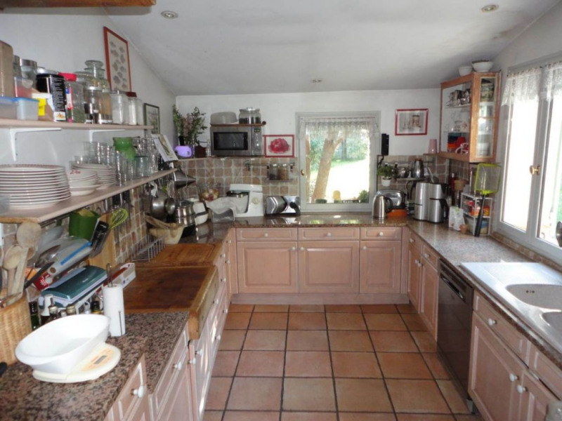 Vente maison / villa Althen des paluds 467 000€ - Photo 7