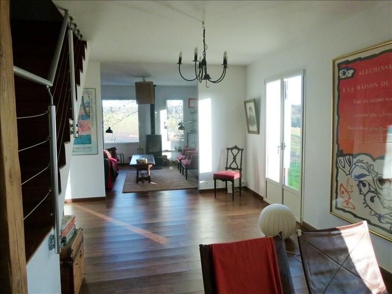 Vente maison / villa Montfort l amaury 525000€ - Photo 4