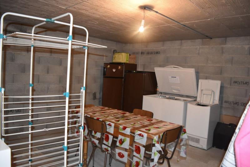 Sale house / villa Lachapelle sous chaneac 160000€ - Picture 12
