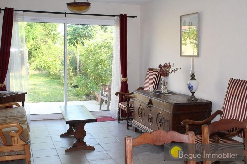Vente maison / villa Fonsorbes 238 500€ - Photo 2