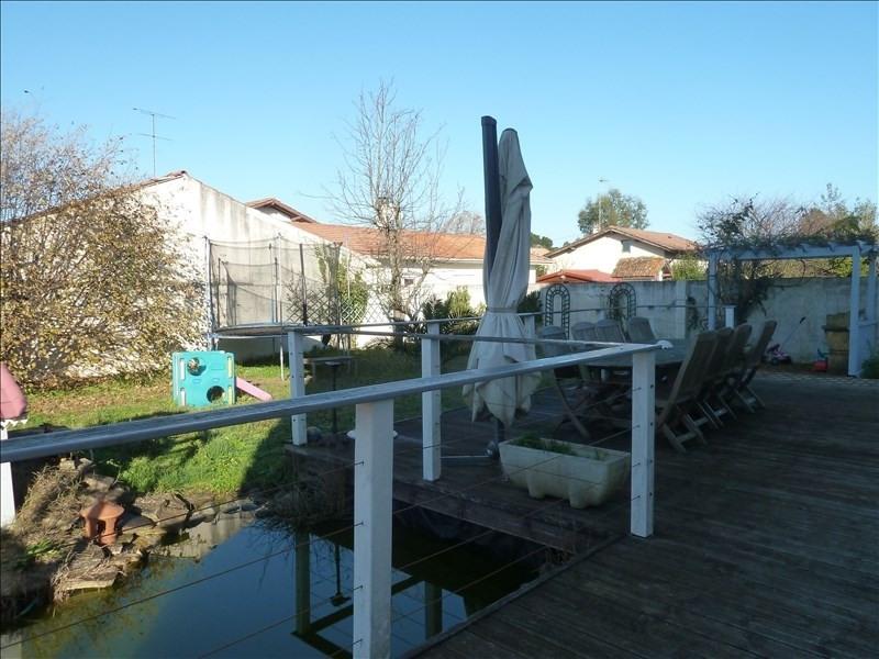 Sale house / villa La teste 472500€ - Picture 1