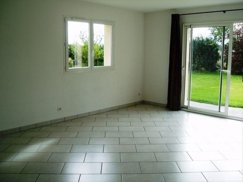 Venta  casa Gonneville sur honfleur 253000€ - Fotografía 3