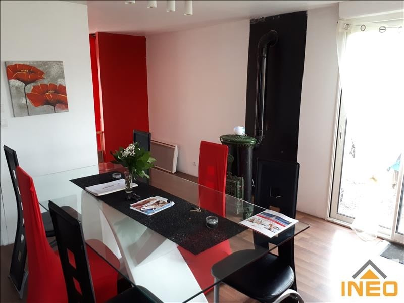 Vente maison / villa Iffendic 86 400€ - Photo 4