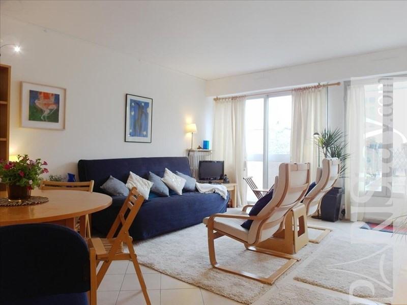 Vente de prestige appartement Paris 17ème 720000€ - Photo 7