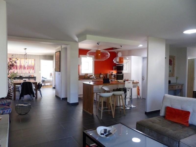 Sale house / villa St jean d illac 500000€ - Picture 3