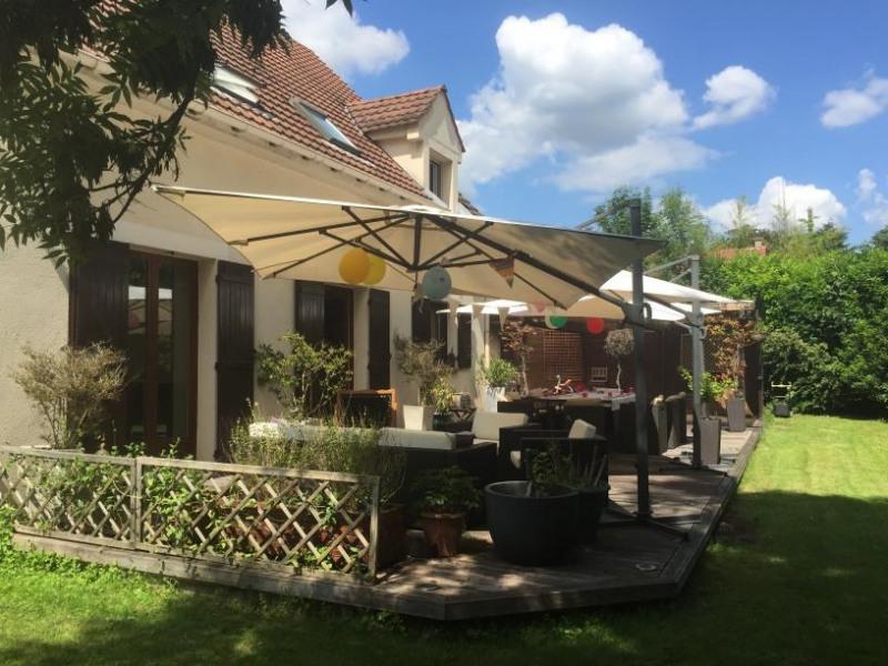 Vente maison / villa Soisy sur seine 499000€ - Photo 1