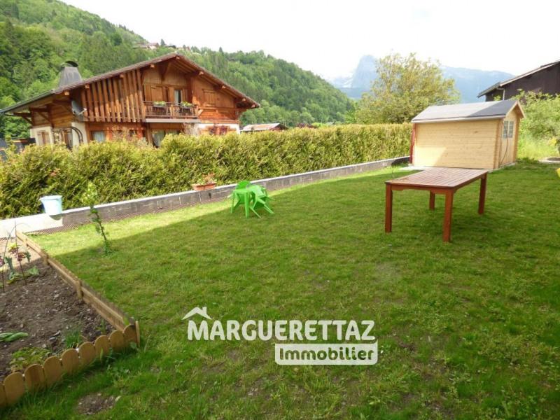 Sale apartment Verchaix 239800€ - Picture 9