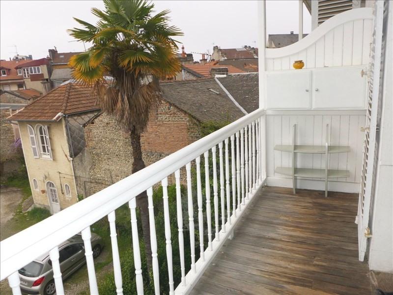 Location appartement Pau 500€ CC - Photo 1