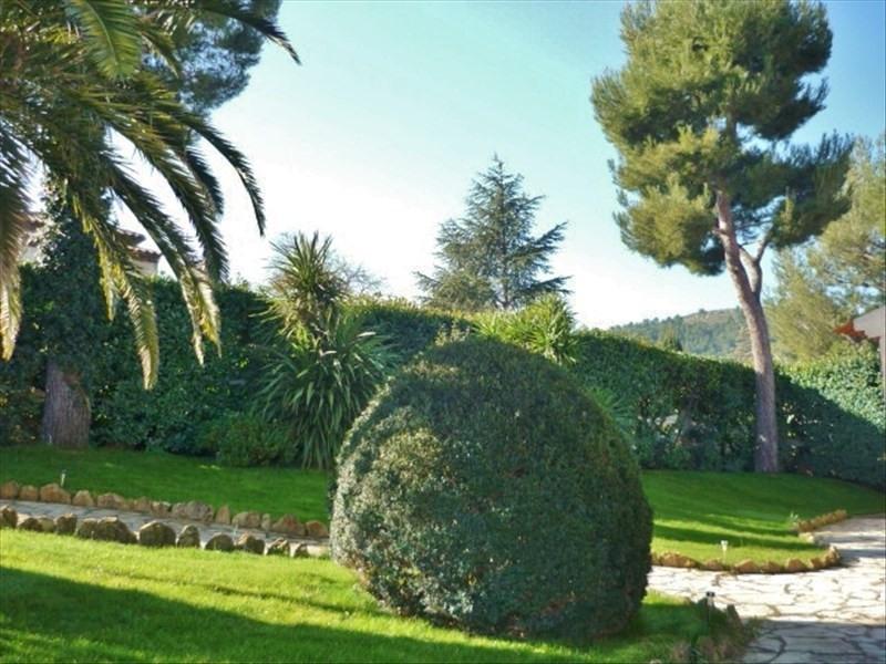 Vente de prestige maison / villa Aubagne 610000€ - Photo 3