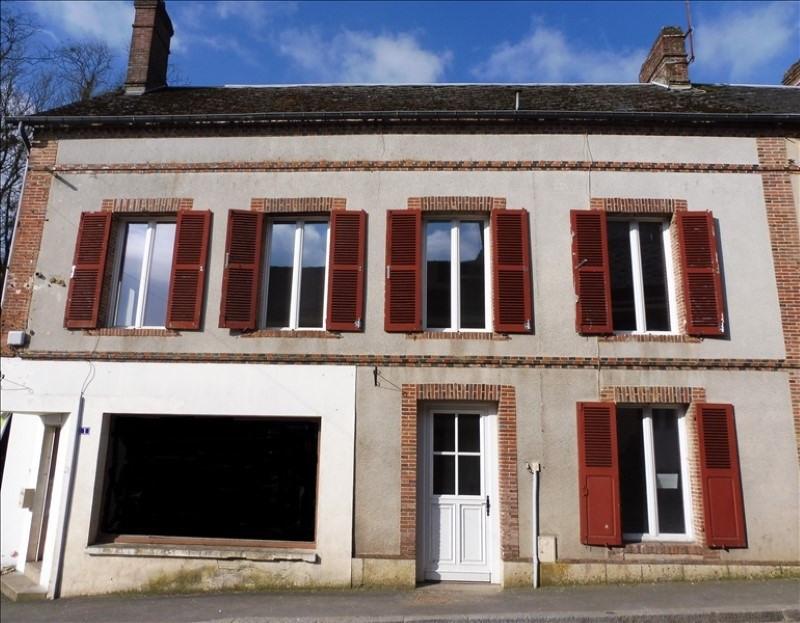 Location maison / villa Moulins la marche 387€ CC - Photo 1