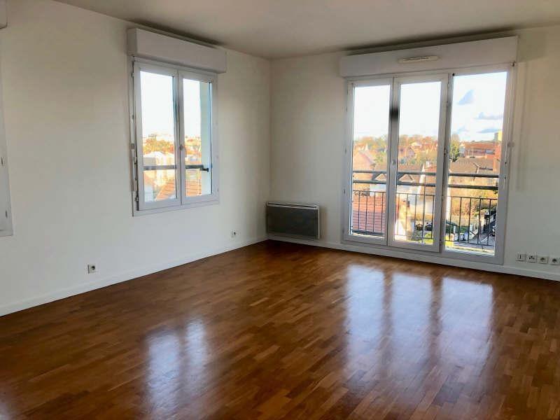 Sale apartment Sartrouville 262000€ - Picture 1