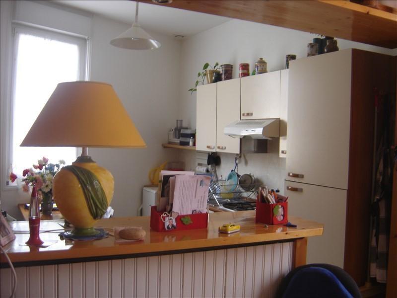 Vente appartement St brevin les pins 167480€ - Photo 1