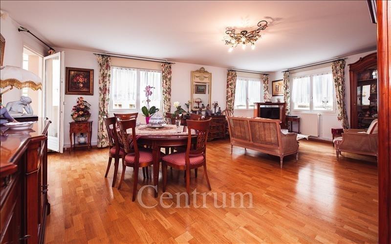 Vendita appartamento Metz 375000€ - Fotografia 2