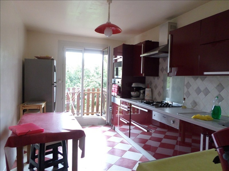 Vente appartement Bellignat 86 000€ - Photo 1