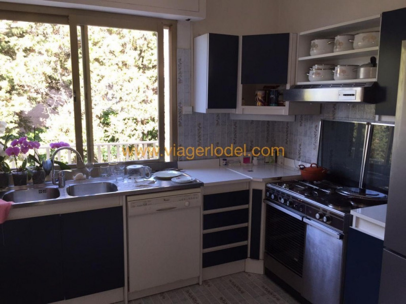 Life annuity house / villa Èze 550000€ - Picture 4