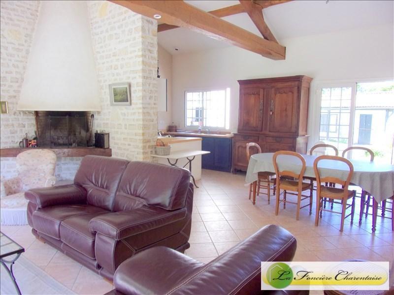 Vente maison / villa Villejesus 525000€ - Photo 6
