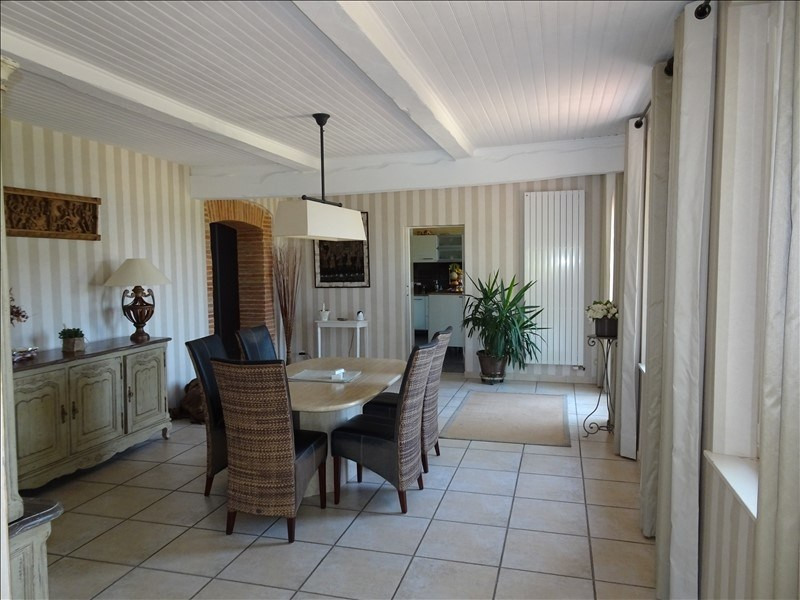 Rental house / villa L isle jourdain 2 950€ CC - Picture 3