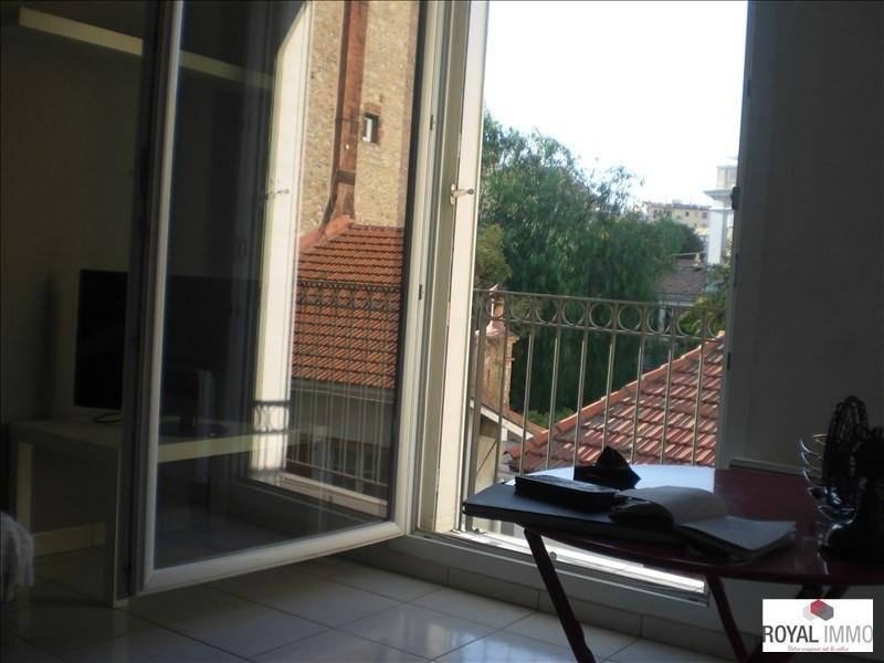 Sale apartment Toulon 86500€ - Picture 9
