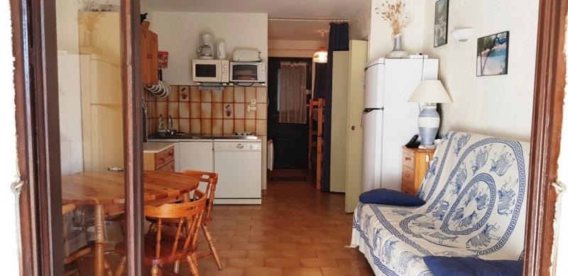 Sale apartment Albitreccia 145000€ - Picture 5