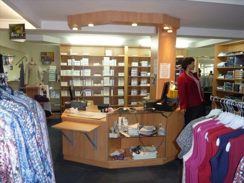 Vente fonds de commerce boutique Fougeres 136240€ - Photo 6