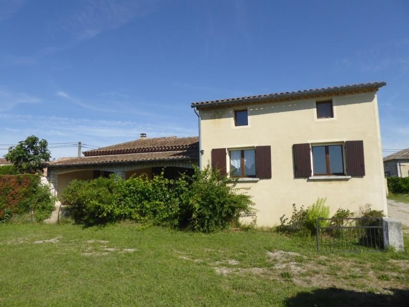 Venta  casa Vallon pont d arc 296800€ - Fotografía 4