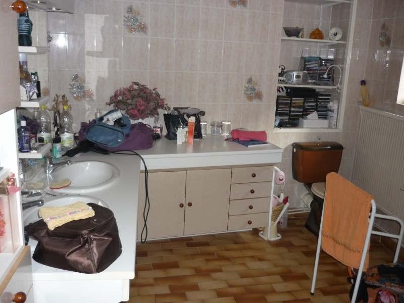 Vente maison / villa Mont st sulpice 98000€ - Photo 10
