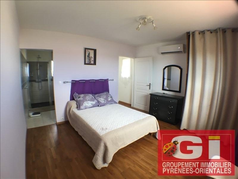 Vente maison / villa Pia 264000€ - Photo 6